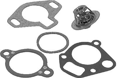 Quicksilver Thermostat Kit Mercruiser GM/Ford 140' 807252Q 3