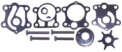 Sierra Water Pump Repair Kit Yamaha 18-3429