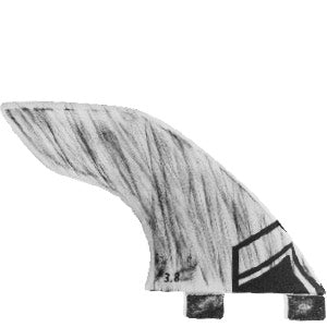 Hatchet Fin Side Fin Set(Pair)