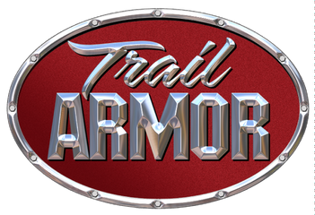 TrailArmor.com Logo Trail Armor website