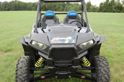 Trail Armor RZR S 900, RZR S 900 EPS, RZR 900 XC, RZR 4 900 EPS and RZR S 1000 Mud Flap Fender Extensions
