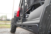 Trail Armor Polaris RZR4 Skid Slider Nerfs