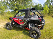 Trail Armor Soft Rear Window for 2019 Honda Talon
