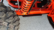 Trail Armor Honda Talon 1000X-4 and Talon 1000X-4 Fox Live Valve Edition Full Skids with Integrated Side Skid Plates