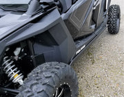 Trail Armor RZR XP Pro 4 Full Skids with Sliders