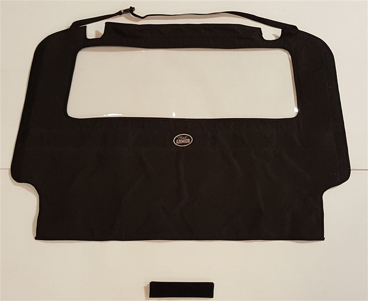 RZR 1000/900 4 Seater Soft Rear Window
