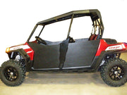 Trail Armor RZR4, RZR4 XP 900 Slimline Debris and Mud Shields