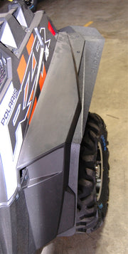 Trail Armor RZR XP 900 and RZR 4 XP 900 Mud Flap Fender Extensions