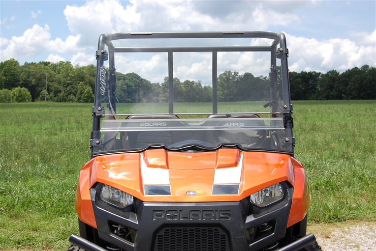Trail Armor Polaris Ranger Midsize 400 500 EV 800 570 Fast Clamp CoolFlo Windshield