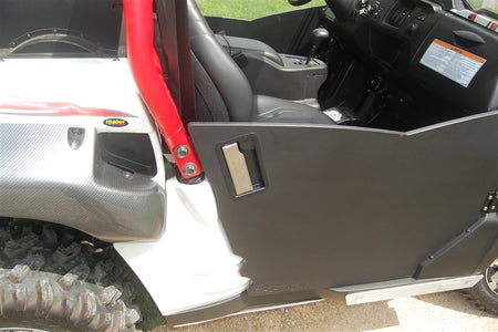 Trail Armor Teryx Half Door Style Debris and Mud Shields