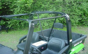 Trail Armor Arctic Cat Prowler 650 H1, 700 and 1000 Limb Bars