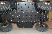 Trail Armor Polaris Ranger 700 2009 Full Skids