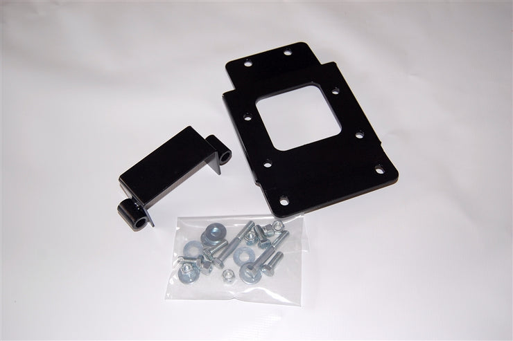 Trail Armor RZR, RZR4, RZRS Winch Mount