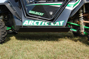Trail Armor Arctic Cat Wildcat 1000, Wildcat X, Wildcat X Limited, Wildcat 1000 Limited Full Skids with Slider Nerfs