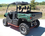 Trail Armor Yamaha Viking, Viking EPS, Viking EPS SE Full Skids with Integrated Sliders