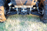 Trail Armor Polaris RZR 900 (50 inch model),  RZR 900 EPS TRAIL (50 inch model), RZR 900 XC iMpact A-Arm CV Front & Rear Boot Guards iMpact A-Arm Guards  Front and Rear UHMW