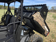 "Trail Armor Can Am Defender HD10 12"" Small Rear Basket Storage Rack"