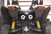Trail Armor Can Am Maverick Mud Flap Fender Extensions with Underbed Mud Shield, Can Am Maverick X MR, Can Am Maverick XC