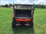 Trail Armor Polaris General 1000 and General 4 1000 Rear Rack 2016 - 2019