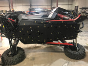 Trail Armor Polaris RZR RS1 Full Skids 2018 -2020