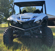 SECOND!!!  Trail Armor Yamaha Wolverine X2 Full Skids 2019