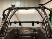 Trail Armor Polaris RZR XP 4 Turbo S, RZR 4 Turbo S Velocity, RZR XP Turbo S, RZR Turbo S Velocity Rear Window
