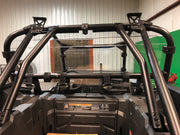 Trail Armor Polaris 2019 RZR XP 4 Turbo S and 2018 - 2019 RZR XP Turbo S Rear Window