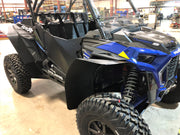 Trail Armor RZR XP 1000, RZR XP 4 1000, RZR XP Turbo EPS, RZR XP 4 Turbo, RZR XP 4 Turbo S, RZR XP Turbo S Super Wide Mud Flap Fender Extensions