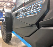 Trail Armor Can Am Maverick X3 and X3 Max Super Wide Mud Flap Fender Extensions