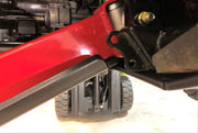Trail Armor Honda Talon 1000 R iMpact Trailing Arm Guards