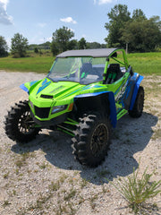 Trail Armor Textron Wildcat-XX Windshield