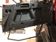 Trail Armor Honda Talon 1000X-4 Lower Door Insert Kit
