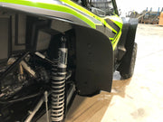 Trail Armor Honda Talon and Honda Talon 1000 Mud Flap Fender Extensions