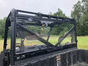 Trail Armor Polaris Ranger 570, 900, 1000 and 21 Ranger XP 1000 Rear Window Dust Shield