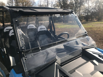 Trail Armor 2019 - 2021 RZR XP 1000, RZR 4 XP 1000, RZR XP Turbo EPS, RZR 4 XP Turbo EPS, RZR 4 XP 1000 Highlifter Edition, RZR XP 1000 Trails and Rock Edition, RZR XP 1000 Highlifter Edition CoolFlo Windshield