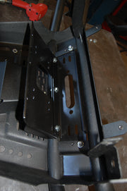 Trail Armor Polaris Ranger Winch Mount