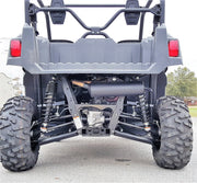 Trail Armor Yamaha Wolverine iMpact A-Arm CV Front and Rear Boot Guards UHMW
