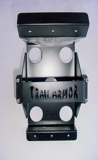 Trail Armor Yamaha Rhino Under Hood Battery Box for the  660 and 450