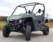 Trail Armor Yamaha Wolverine, Wolverine R-Spec, and Wolverine R-Spec EPS Full Skids with Slider Nerfs