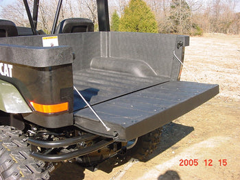 Trail Armor Arctic Cat Prowler Tailgate Support Kit 2006