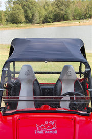 Trail Armor Polaris RZR, RZRS, RZR XP 900, RZR 570, RZR S 570 Bimini Soft Top