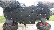 Trail Armor Polaris Sportsman ACE 325, 500, 570, and 900 Full Skids