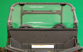 Trail Armor Polaris RZR S 900, RZR S 900 EPS, RZR 900, RZR 900 EPS TRAIL, RZR 900 XC and RZR S 1000 Rear Window Dust Shield