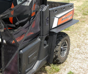 Trail Armor Ranger XP 900, Ranger Crew XP 900, Full Size Ranger XP 570, Ranger XP 1000, Ranger Crew XP 1000 Underbed Mud Shield with Fender Extensions