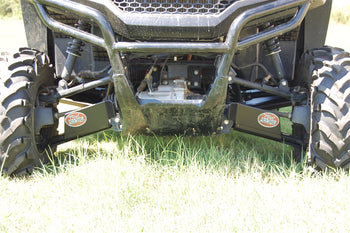 Trail Armor Honda Pioneer 700 and Honda Pioneer 700-4 iMpact A-Arm Guards