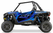 Trail Armor GenX Two Door Graphics Kit - 2015 RZR XP 1000 EPS VOODOO BLUE