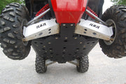 Trail Armor Polaris RZR, RZRS and RZRXC Center Skids