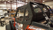 Trail Armor Cab Enclosure Side Door Panels for 2014-2017 RZR XP 1000 and RZR XP Turbo 2 Seater