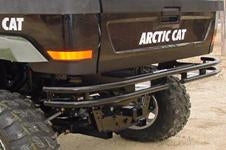 Trail Armor Arctic Cat Prowler Rear Bumper