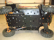 Trail Armor RZRXP900 Full Skids with Slider Nerfs Extended Rear Coverage